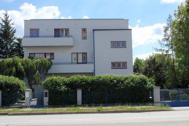 Prodej funkcionalistické vily 265 m2 - Moravské Budějovice, Ev.č.: 00612