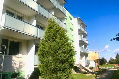Prodej byt 3+1 s lodžií, Náměšť nad Oslavou, Ev.č.: 00613