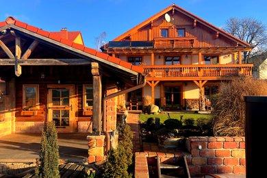 Prodej rodinného domu, 175 m2 v Litohoři u Moravských Budějovic, Ev.č.: 00614