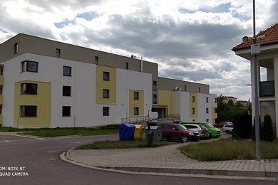 Prodej, byt 3+kk, 77 m2, Jemnice, Ev.č.: 00615