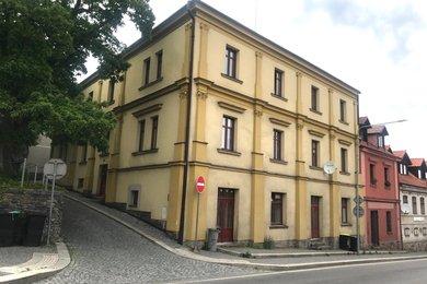Prodej, Byt 3+kk, 86m², Chotěboř, po rekonstrukci, sklep, centrum, Ev.č.: 00619