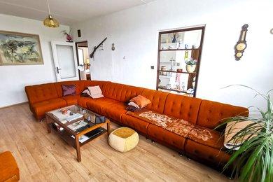 Prodej bytu 3+1, Žďár n. S., Dolní, Ev.č.: 00621