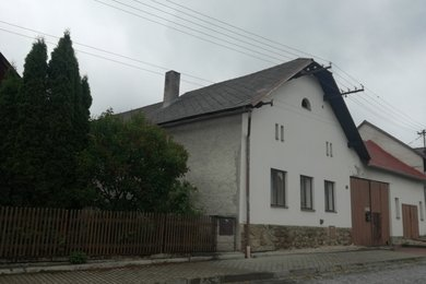 Prodej rodinného domu, Uhelná Příbram, Ev.č.: 00624