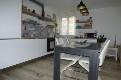 Prodej byt 2+kk, 56,9 m2, balkon, OV, Náměšť nad Oslavou, Ev.č.: 00629