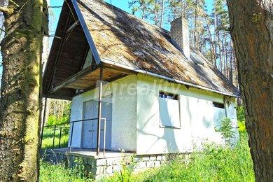 Prodej chaty, Mastník, Ev.č.: 00633