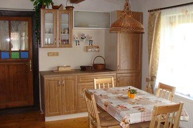 Prodej rodinného domu 117 m2, pozemek 403 m2, Česká Rybná, okres Chrudim, Ev.č.: 00635
