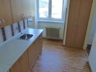 Prodej cihlového bytu 2+1 s balkonem, Náměšť nad Oslavou