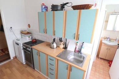 Prodej cihlového bytu 3+1, Náměšť nad Oslavou, Ev.č.: 00640