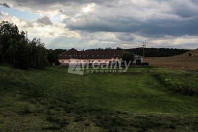 Prodej sportovně - rekreačního areálu - 5.970 m² - Moravany u Brna, Ev.č.: 00643