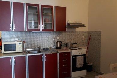 Pronájem, byt 1+kk, 45 m², Tábor, Ev.č.: 00650