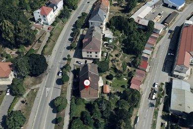 Pronájem byt 2+kk, 30 m2, Jihlava, Ev.č.: 00657