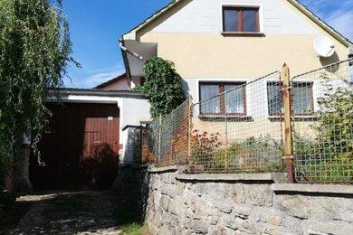 Prodej rodinný dům, Horní Dvorce u Studené, Ev.č.: 00661