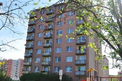 Prodej bytu 3+1, 73m² - Třebíč - Horka-Domky, Ev.č.: 00662
