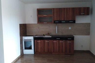 Pronájem bytu 1+kk, 34 m2, Křoví u Velké Bíteše, Ev.č.: 00666