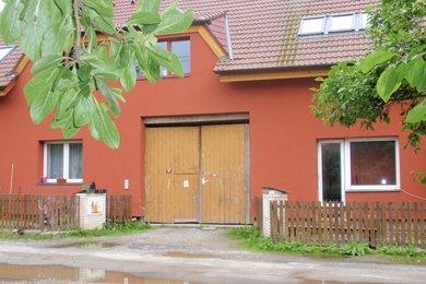 Pronájem bytu 1+kk , 34 m2  - Křoví, Ev.č.: 00666