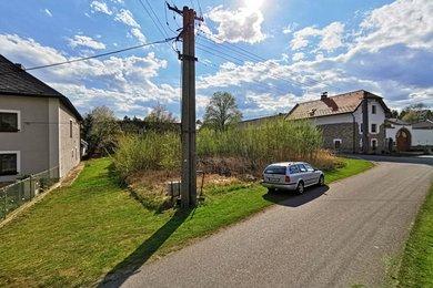 Prodej, pozemek pro bydlení, 682 m², Smrčná, Ev.č.: 5418