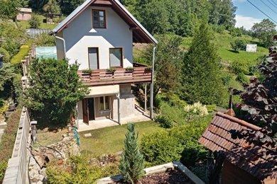 Prodej domu/chaty, 417 m², Větřní u Českého Krumlova, Ev.č.: 00674