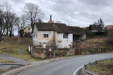 Prodej rodinný dům, 1369 m², Šebířov, Ev.č.: 00667-1