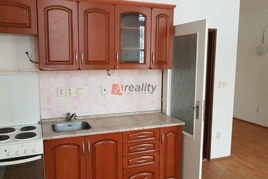 Prodej, Byty 1+kk, 38m² - Jihlava, Ev.č.: 0422