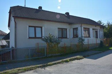 Prodej, rodinný dům, 5+kk, Horní Cerekev - Hříběcí, Ev.č.: 00678