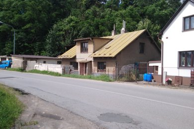 Prodej rodinného  domu, 150 m² - Jihlava, Ev.č.: 00689