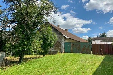 Prodej, zemědělská usedlost k rekonstrukci, 3433 m², Sedletín, Ev.č.: 00691