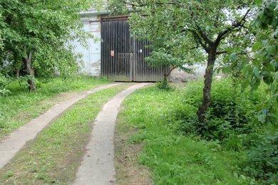 Prodej stodoly se zahradou 469 m² - Okříšky, Ev.č.: 00692