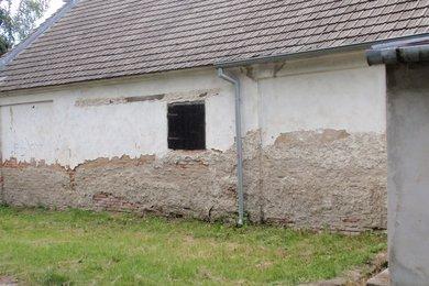 Prodej stodoly se zahradou 469 m² - Okříšky, Ev.č.: 00693