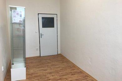 Pronájem, kancelář, 15m²,  Jihlava, Ev.č.: 00696