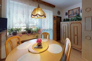 Prodej rodinný dům, jatka, 600 m², Mohelno, Ev.č.: 5655