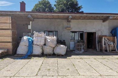 Prodej výrobních prostor, Matějov, okres Žďár nad Sázavou, Ev.č.: 00697
