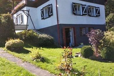 Prodej chalupy, 1638 m², Křelovice, Ev.č.: 00698