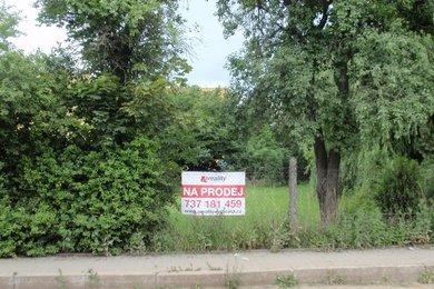 Prodej pozemku pro stavbu  911 m² - Moravské Budějovice, Ev.č.: 00700