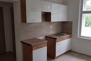Prodej byt 2+1, 50 m2, Horní Cerekev, Ev.č.: 00704