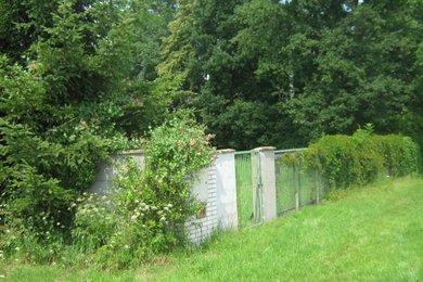 Pozemek Tomice u Votic, 2.068 m2, okr. Benešov, Ev.č.: 00711