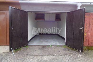 Prodej garáže v obci Janštejn u obce Horní Dubenky, Ev.č.: 00712