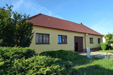 Pronájem rodinného domu 5+1, Pyšel, okres Třebíč, Ev.č.: 00717