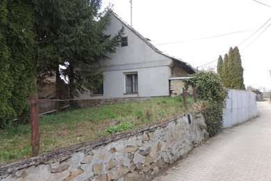 Prodej chalupy 250 m² - Sedlec u Náměště nad Oslavou, Ev.č.: 00720