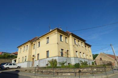 Prodej zděný byt 1+1, 54 m2, Velká Bíteš, Ev.č.: 00721