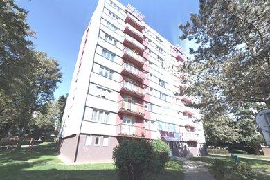 Prodej bytu 3+1, 65m² - Pelhřimov, Ev.č.: 00722