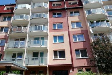 Prodej bytu 2+1 54 m2 v Třebíči , Nové Dvory, Ev.č.: 00725