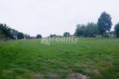 Prodej pozemku pro bydlení 1.364 m², Tučapy - Soběslav, Ev.č.: 00726