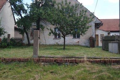 Prodej zemědělské usedlosti, 141 m², Kouty, Ev.č.: 00733