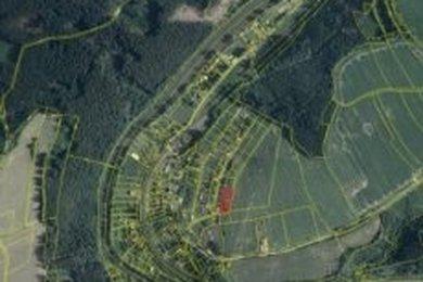 Prodej pozemků, Chřenovice, Ev.č.: 00734