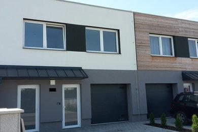 Prodej rodinného domu 5+kk s garáží, 126 m², Havlíčkův Brod, Ev.č.: 00738