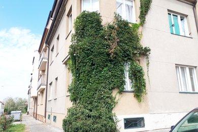Pronájem bytu 2+kk (45 m²) s terasou, Tábor, Ev.č.: 00742