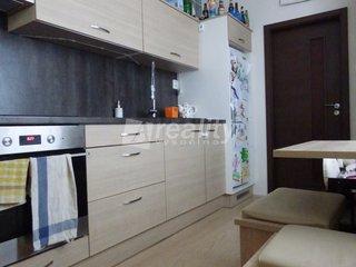 Prodej bytu 2+kk se zasklenou lodžií, Náměšť nad Oslavou
