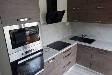 Prodej bytu 3+1 s dvěma balkony 73 m2 - Týn nad Vltavou, Ev.č.: 00750