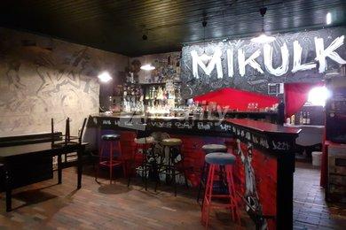 Přenechání pronájmu restaurace, 413 m², Jihlava, Ev.č.: 00752