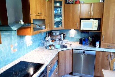 Prodej bytu 3+1, 68 m², Týn nad Vltavou, Ev.č.: 00753